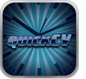 QuickCV for iPhone
