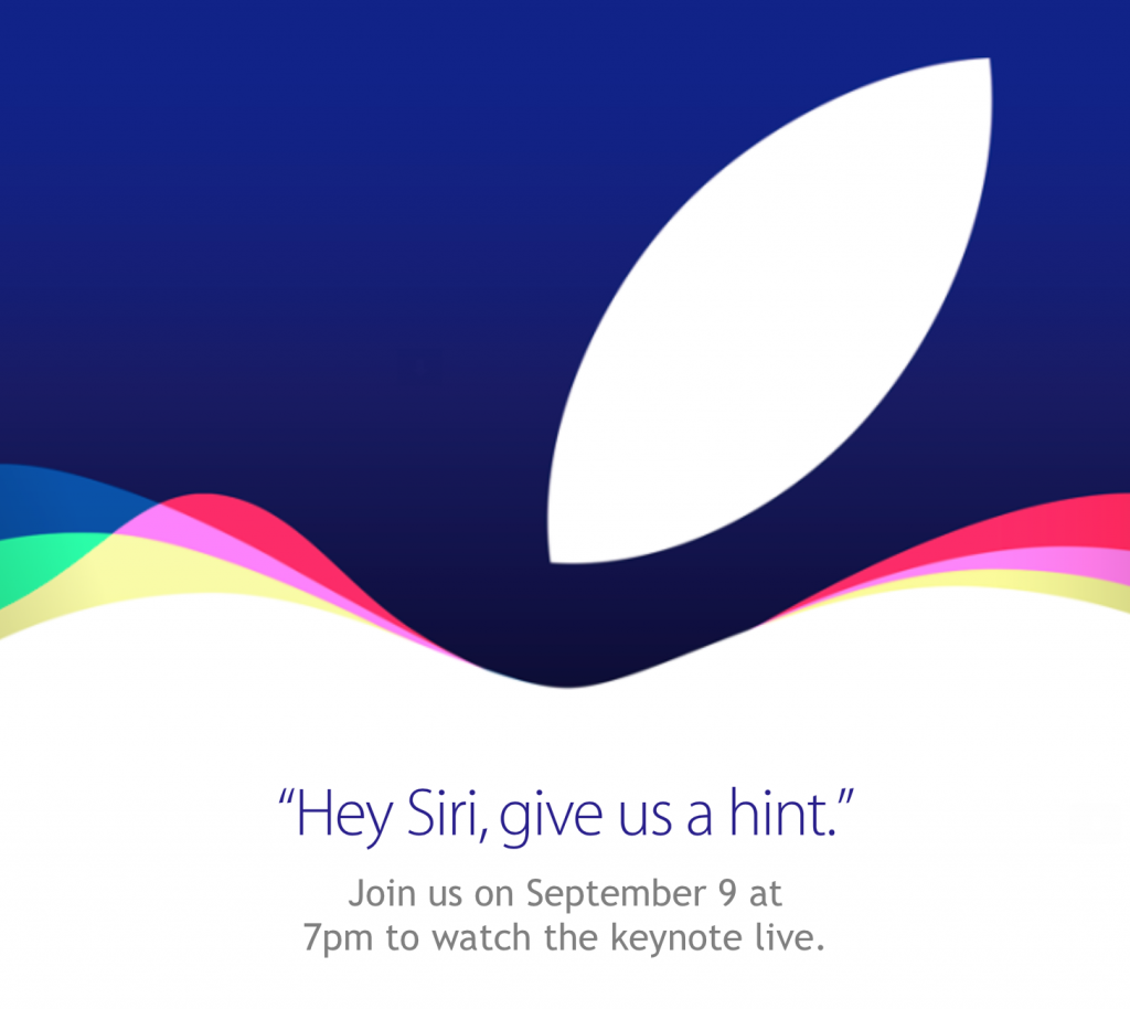 Join us at immedia to watch the Apple Special Event