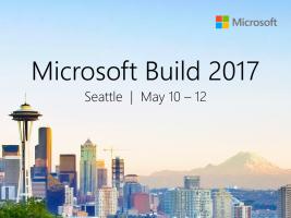 livestream: Microsoft Build 2017