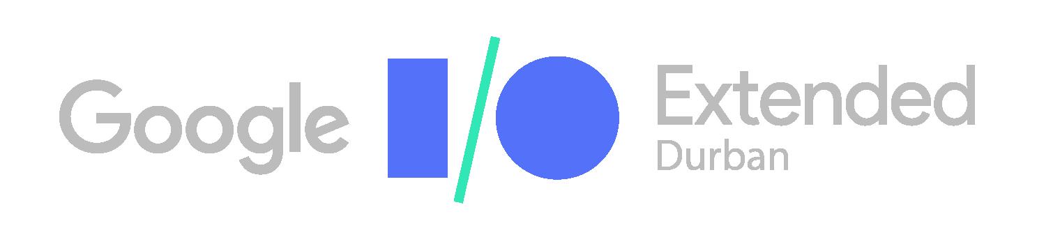 Google I/O Extended Durban