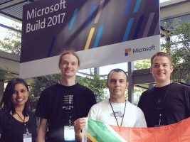 Sign up for Open Night: Microsoft Build 2017